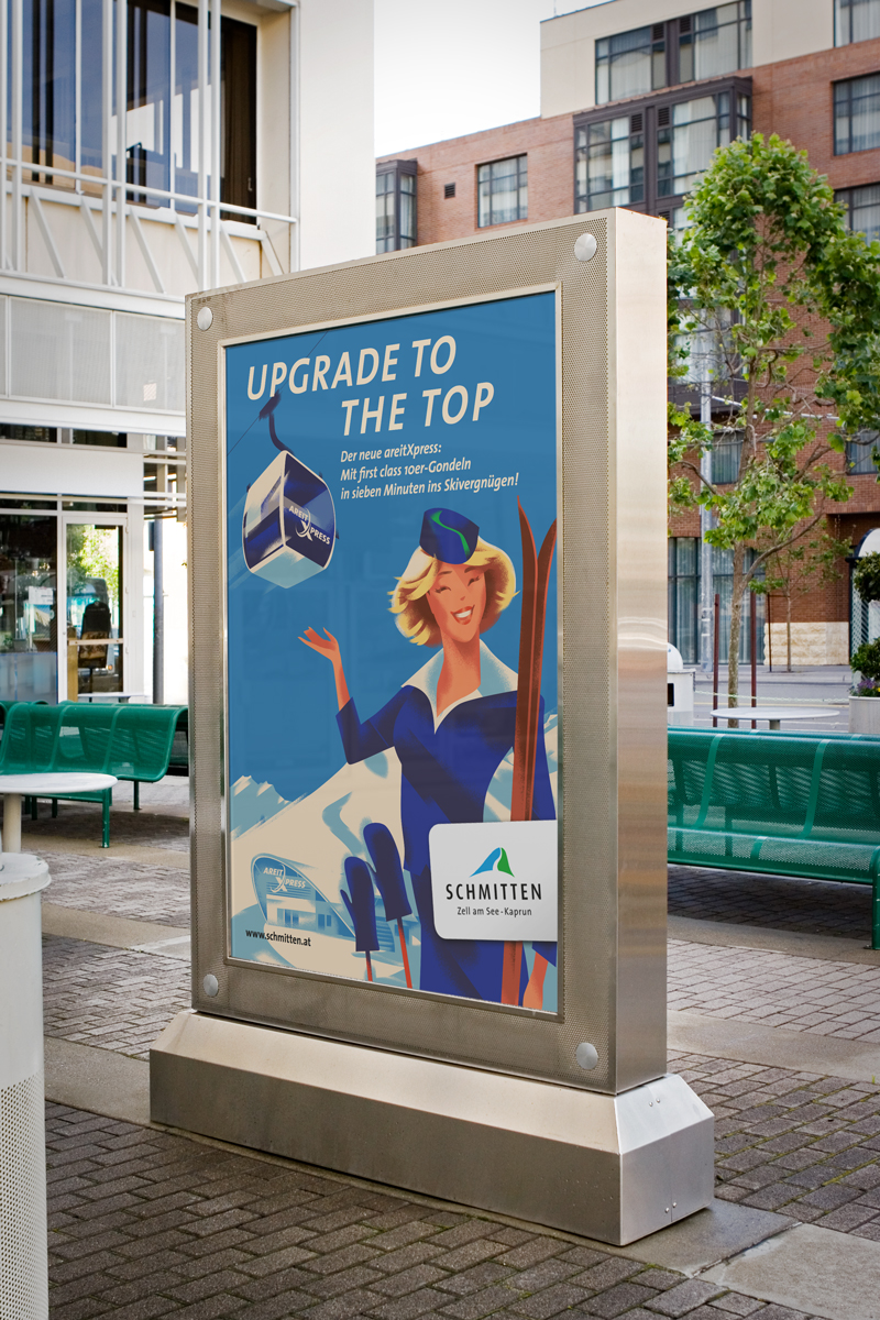 Upgrade to the Top – Citylight